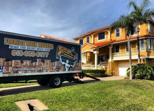 Tampa bay Moving Companies