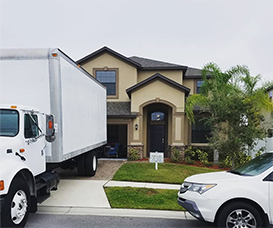 apartment movers in Brandon