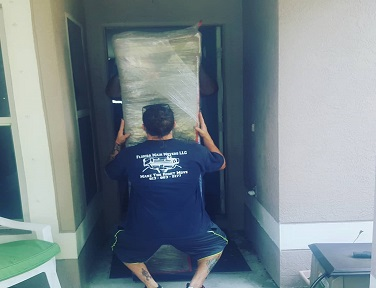 sarasota moving company