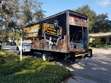 port richey movers