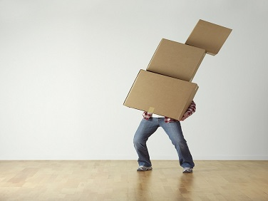 Moving Company Hillsborough