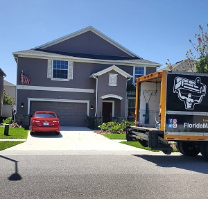 moving company pinellas