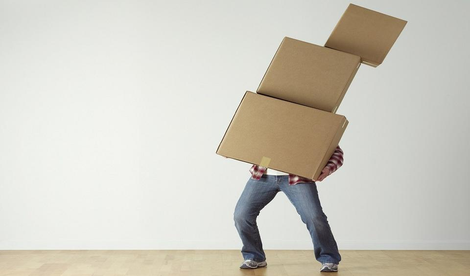 Hiring A Moving Company in Tampa V/S Moving Yourself