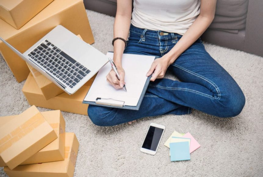 How to Reduce Downtime during an Office Move