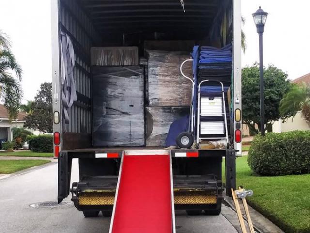 sarasota moving company