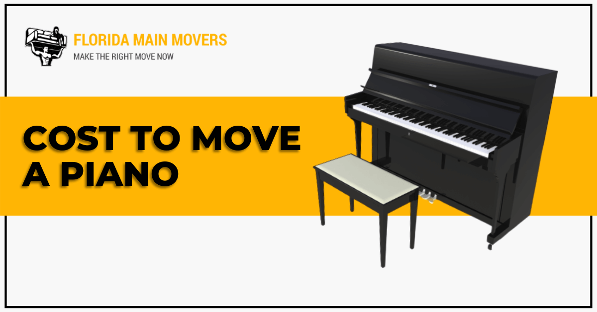 """Featured image for """"How Much Does it Cost to Move a Piano: Everything You Need to Know"""""""
